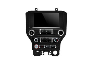 TA-FDMU08-4RR-1 Screen Upgrade for 2015-2019 Mustang
