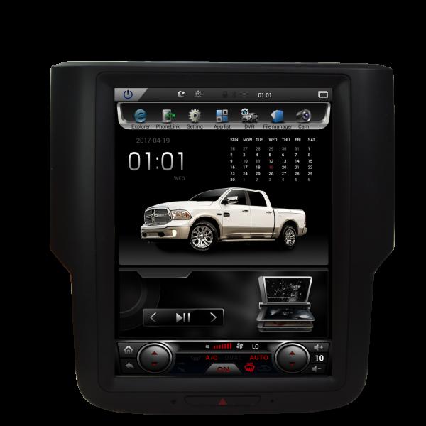 TS-DGPU10-4RR-4/8 T-Style Dodge Ram 10.4″ Radio
