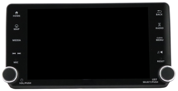 TA-HOAC09-8RR-1  Honda Accord 9.1″ Android Touch Screen Upgrade